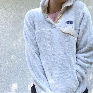 Patagonia retool pullover small